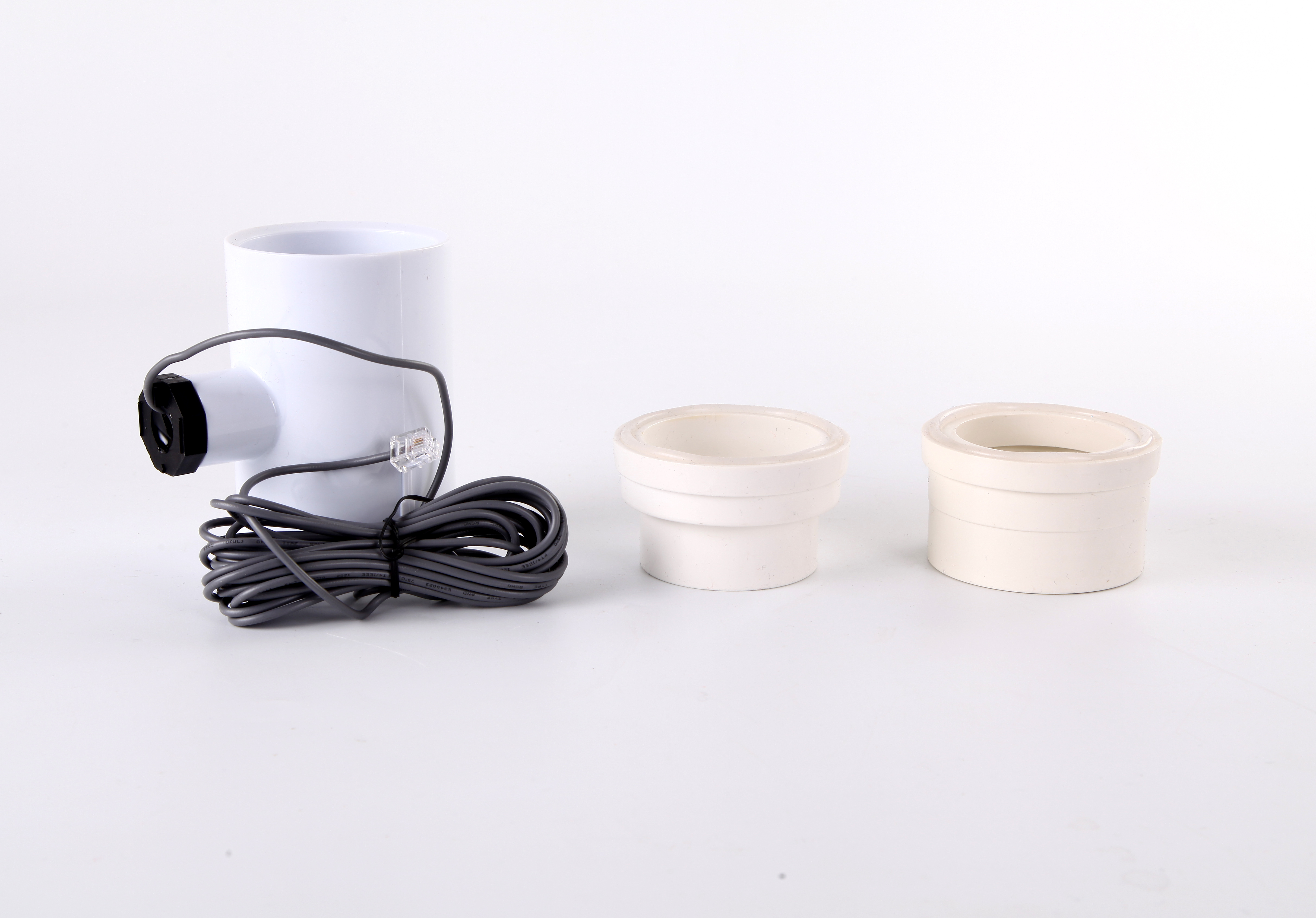 Lemonpool Flow Switch Kit 15 Cable With Pvc Tee Glx